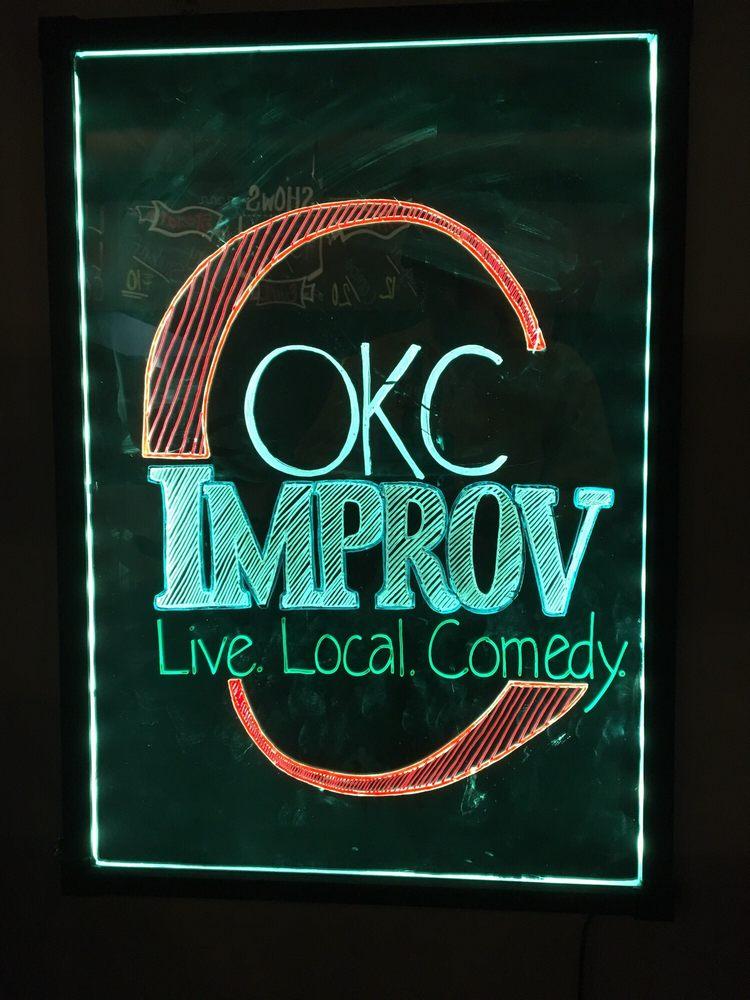 OKC Improv