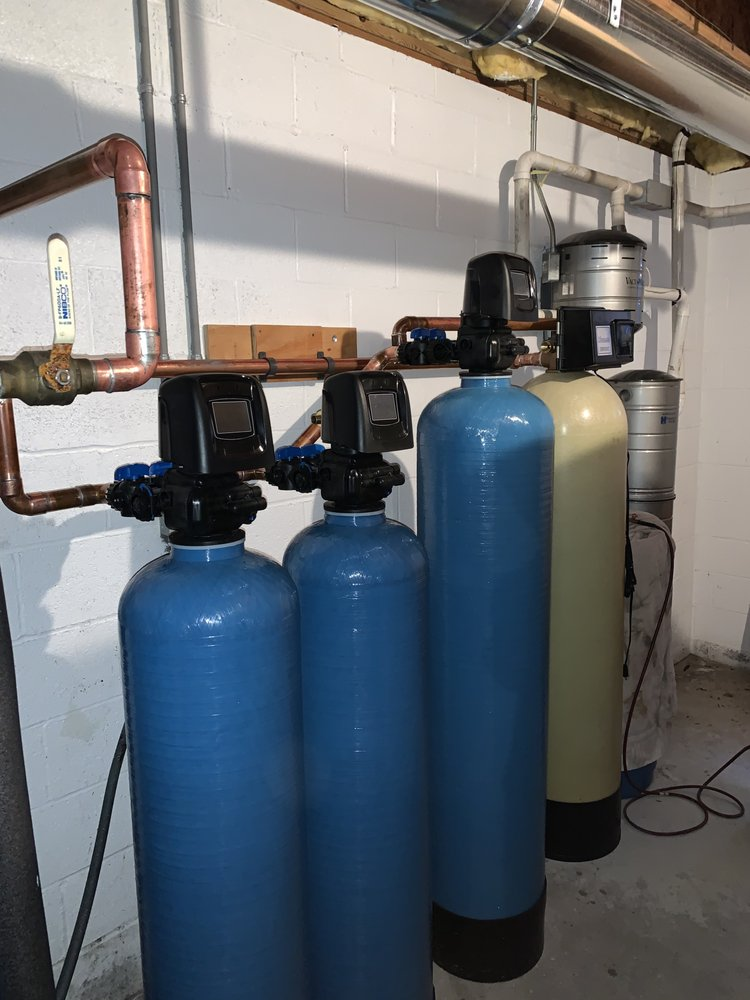 Automatic Water Conditioning: 169 Morristown Rd, Bernardsville, NJ