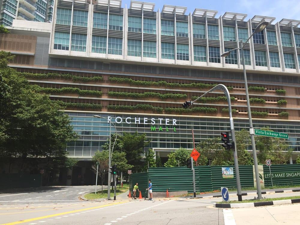 Rochester Mall