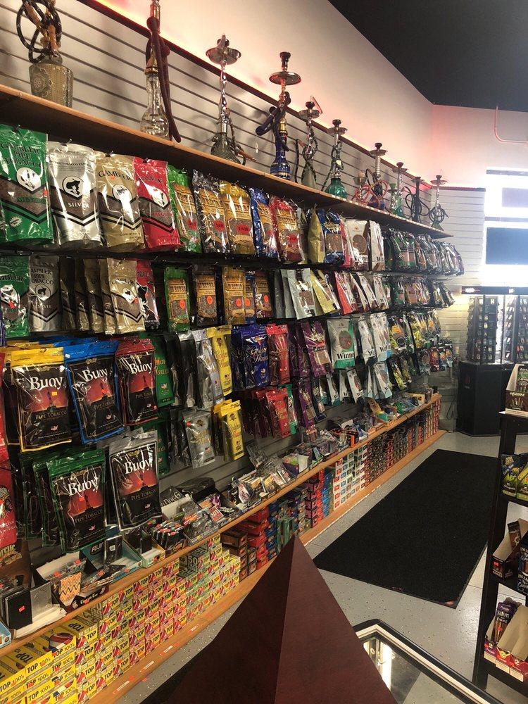 Midwest Tobacco: 11008 61st St NE, Albertville, MN