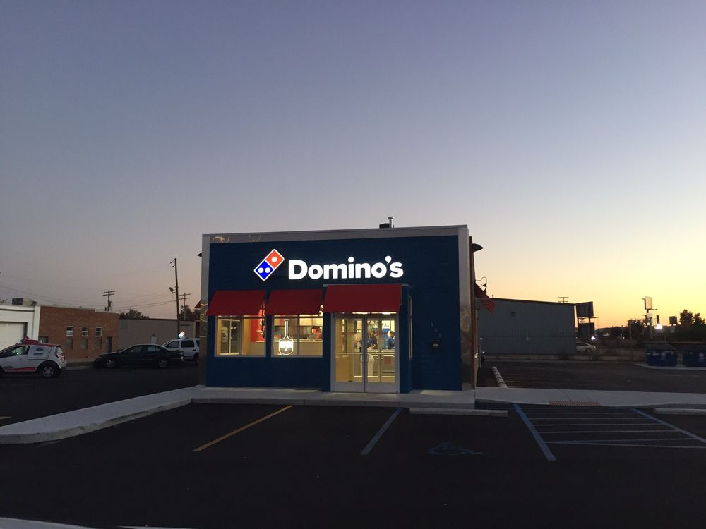 dominoes terre haute