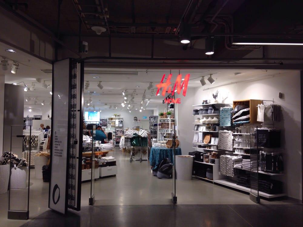 Hm home butik stockholm