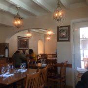 Calm Place Photo Of Janta Indian Cuisine Palo Alto Ca United States
