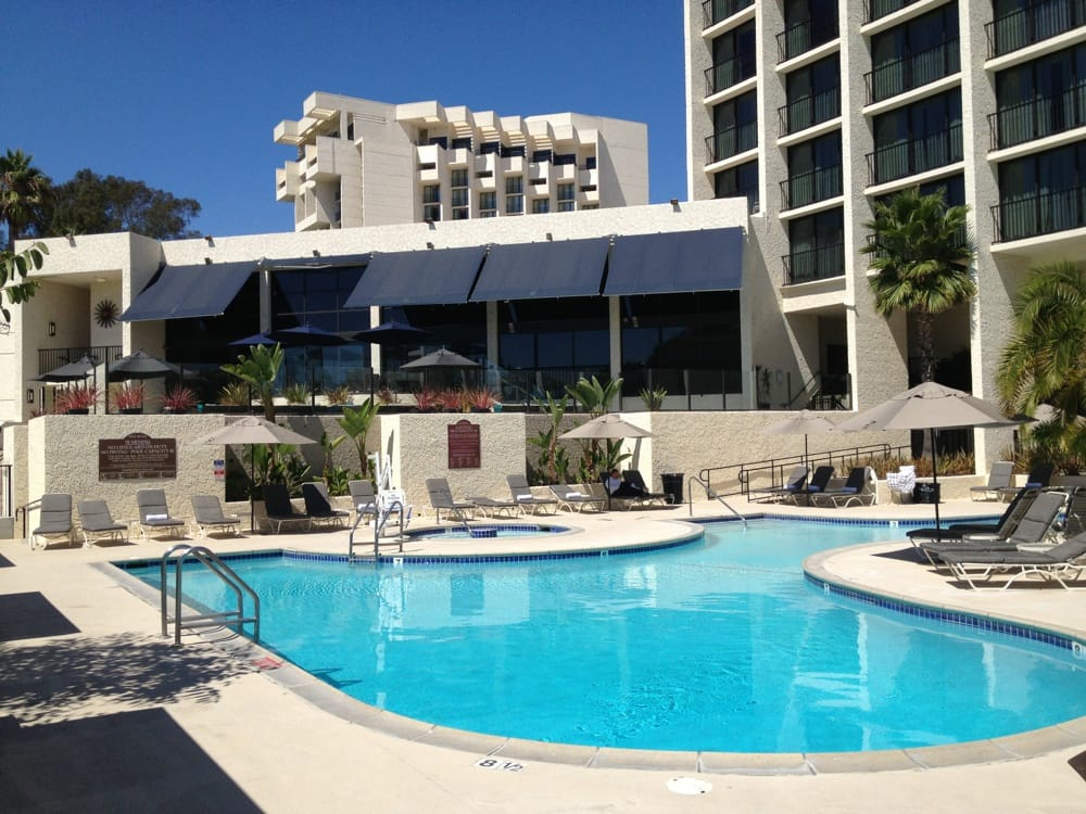 Newport Beach Marriott Hotel And Spa Yelp