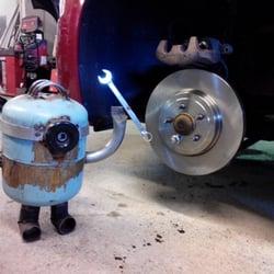 photo of schoolhouse auto albany ny united states muffler minion loves doing - Small Engine Repair Albany Ny