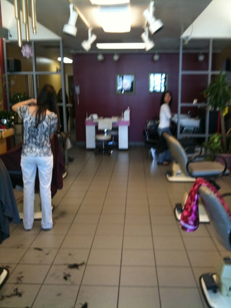 Bich nga hair design 23 photos 141 reviews for 24 hour nail salon queens ny