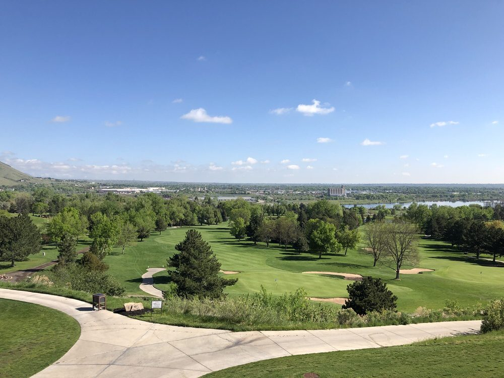 The Club At Rolling Hills: 15707 W 26th Ave, Golden, CO