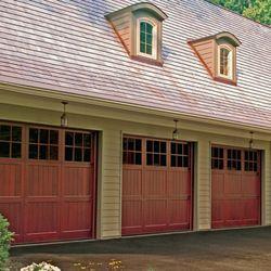 Photo Of Nask Door West Chester Pa United States Garage Doors