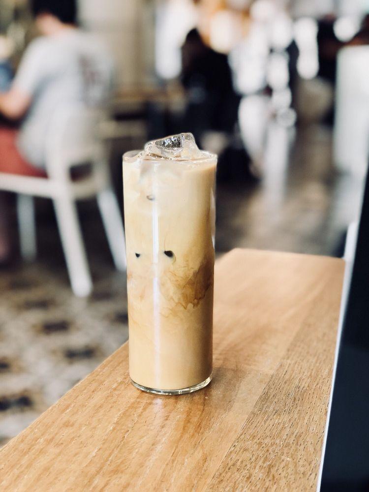 Social Spots from Blue Bottle Coffee
