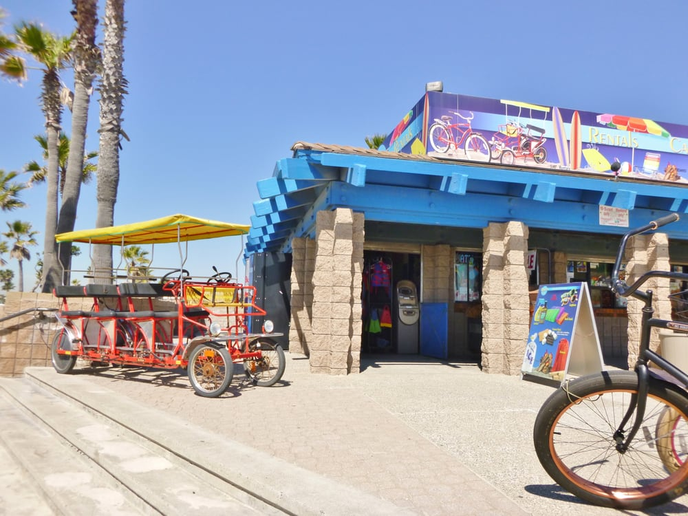 Nice Restaurants In Huntington Beach Ca