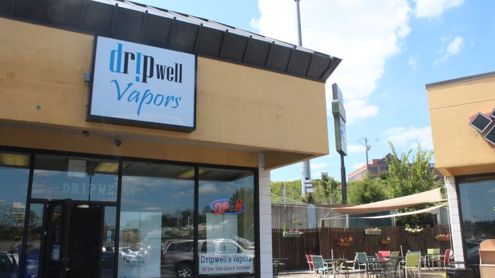 Dripwells Vapors: 3487 Valley Plaza Pkwy, Fort Wright, KY