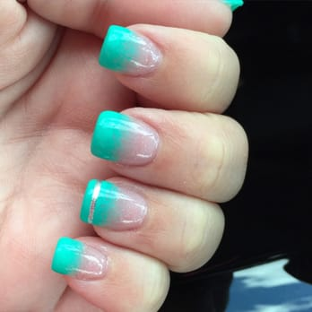 Queen Creek Nails And Spa