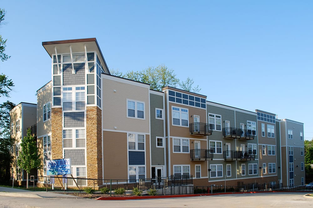 Photo Of Cedarview Management Bloomington In United States East Bay Apartments