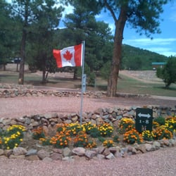 Photo Of Mountaindale Cabins And RV Resort   Colorado Springs, CO, United  States.