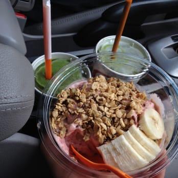 Jamba Juice - Scottsdale, AZ - Yelp