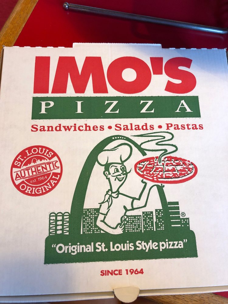Imo's Pizza - Order Food Online - 52 Photos & 66 Reviews