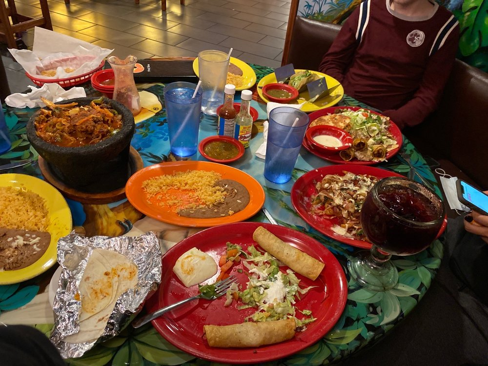 Mangos Mexican Cuisine and Tequila Bar & Grill: 214 Newman St, East Tawas, MI