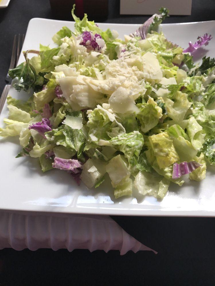 Beautiful caesar salad yelp for Bella j cucina