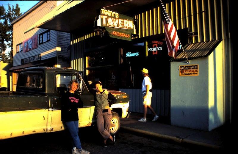 Toby's Tavern: 716 Noxon Ave, Noxon, MT