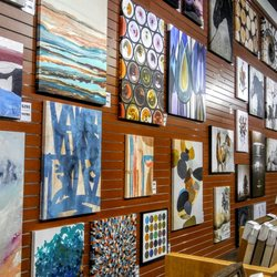 Photo Of Living Spaces   Las Vegas, NV, United States. Wall Art Selections