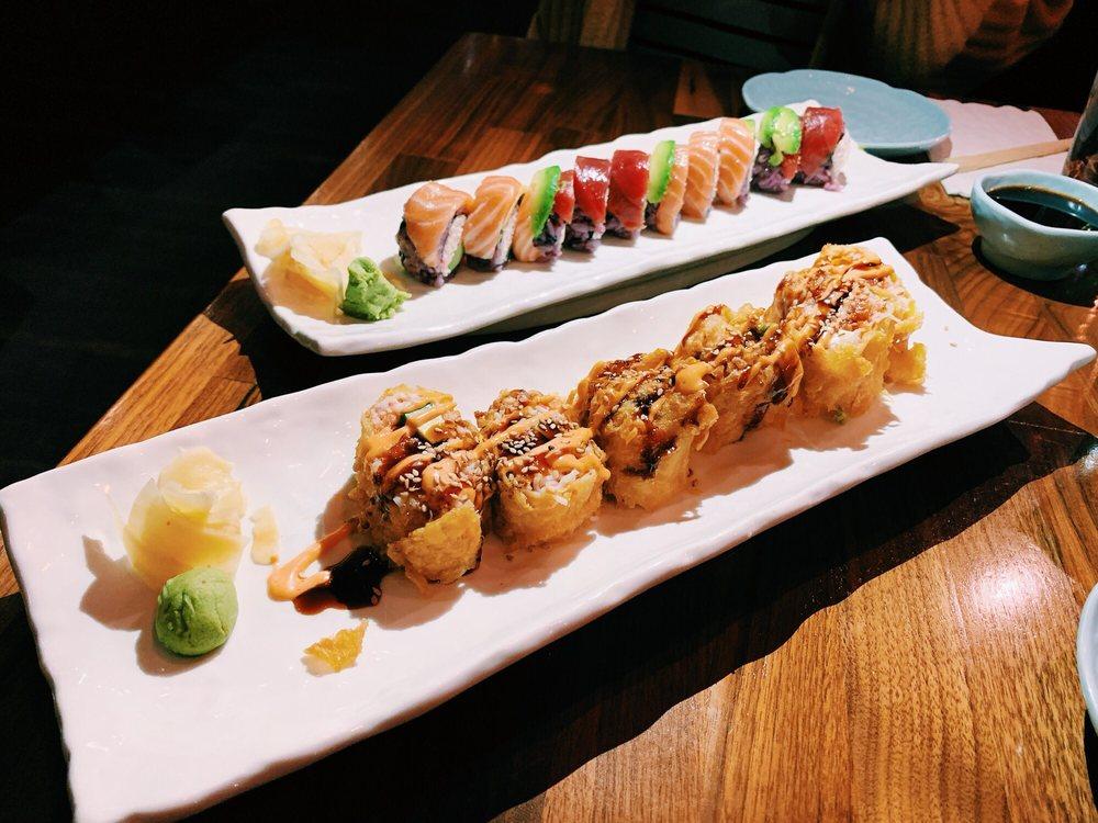 Kodo Sushi Sake