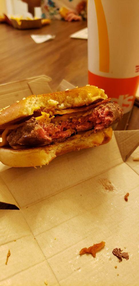 McDonald's: 1191 1st St, Bennett, CO