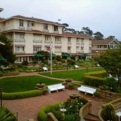 Photo Of Terrace Grill At La Playa Hotel Carmel Ca United States