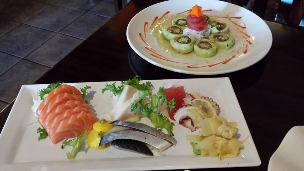 Tomo Japanese Restaurants Newnan Ga