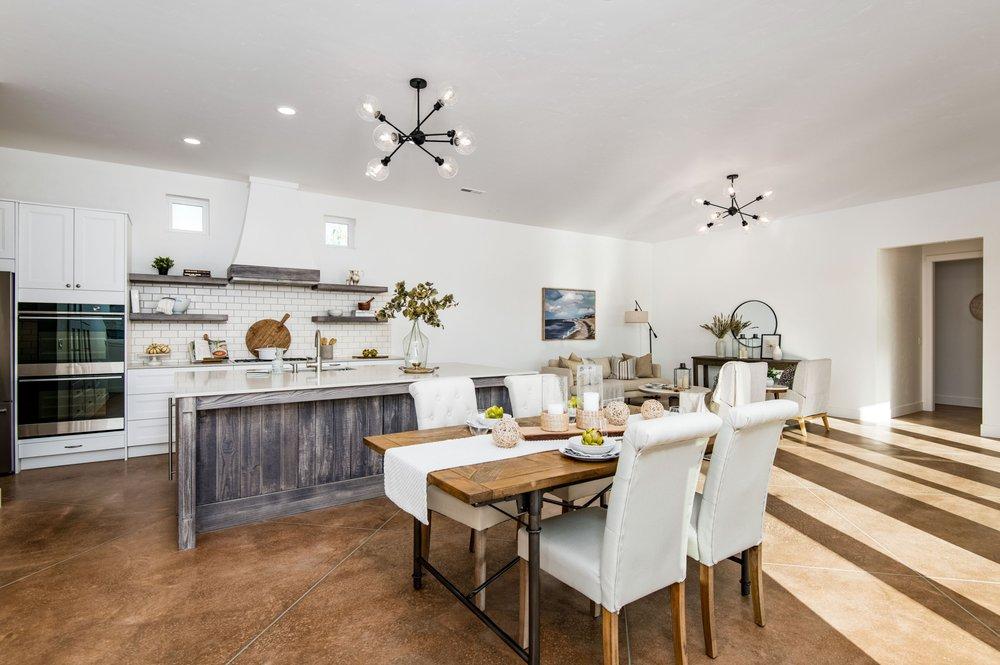 John Webb Construction & Design: 1256 Willagillespie Rd, Eugene, OR