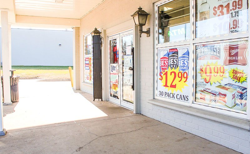 Marlboro Liquors: 5725 Crain Hwy, Upper Marlboro, MD