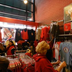 quality design ef235 81102 Cardinals Team Store - Sports Wear - 700 Clark Ave, Downtown ...