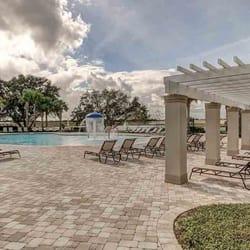 Photo Of Lennar At Summerlake   Winter Garden, FL, United States. Swimming  Pool