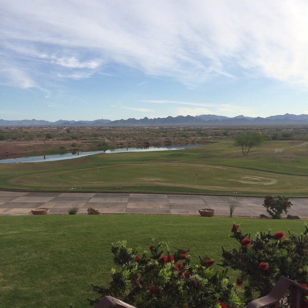 El Rio Country Club: 1941 Jerome Ave, Mohave Valley, AZ