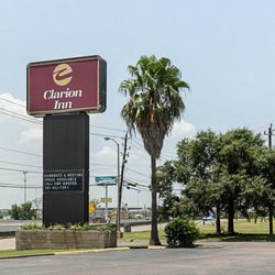 Photo Of Clarion Inn Channelview Tx United States