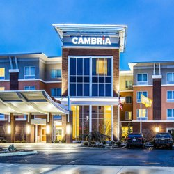 Photo Of Cambria Hotel Suites Cleveland Avon Oh United States