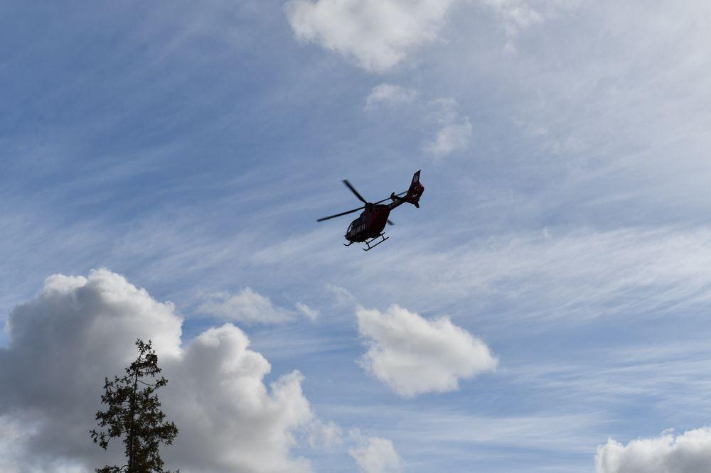 Reach Air Ambulance Service: 5005 Marsh Dr, Concord, CA
