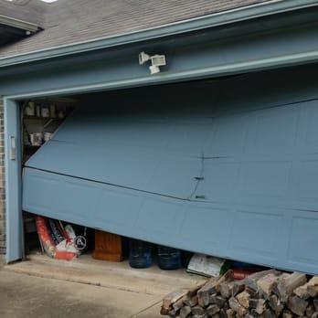 Houstons Choice Overhead Garage Door Closed 11 Reviews Garage