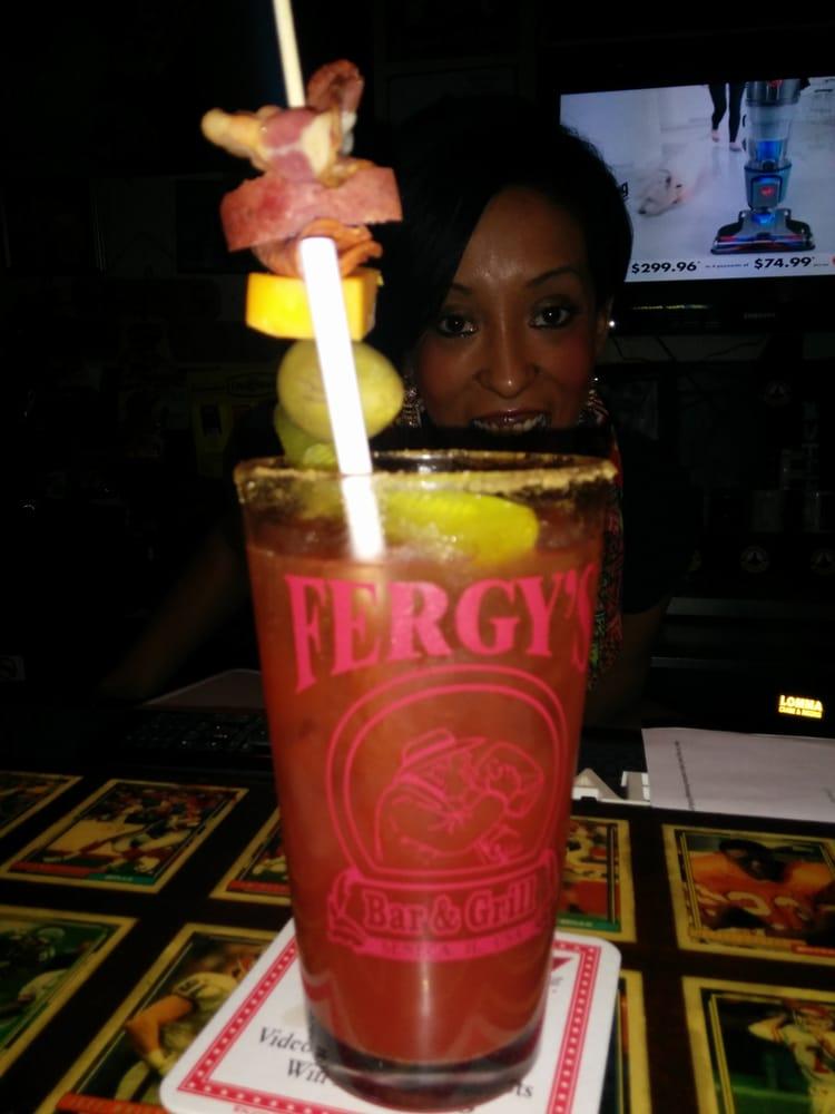 Fergy's Grill & Bar: 272-274 N Main St, Seneca, IL