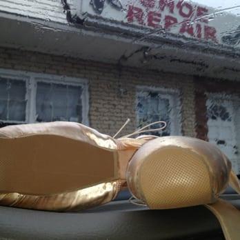 Shoe Repair Augusta Mall Ga
