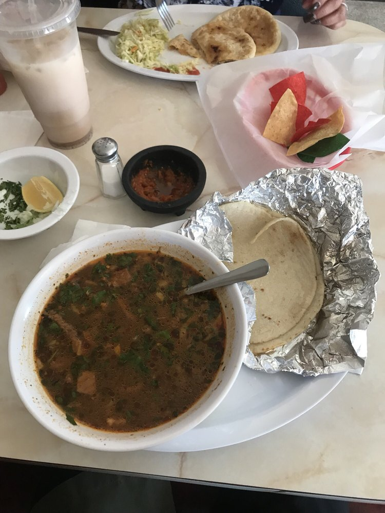 Cabanas Restaurant