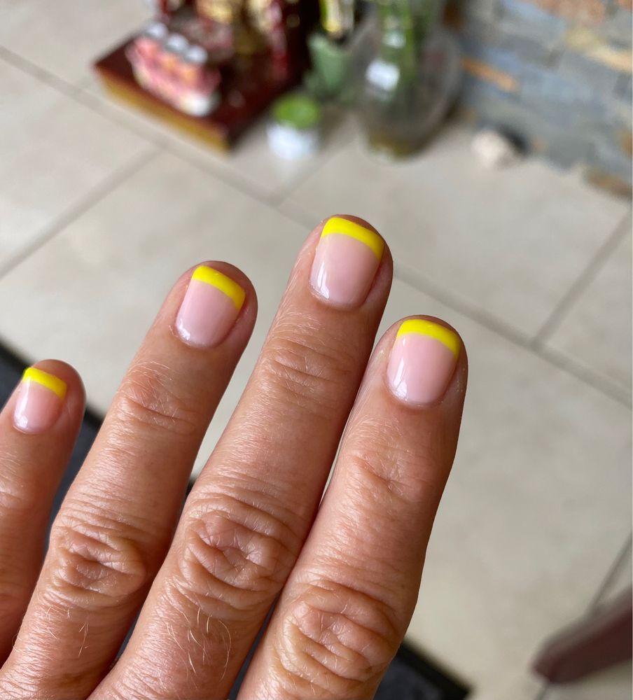 Elegant Nails & Spa: 5118 S Staples St, Corpus Christi, TX
