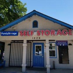 Photo Of Purely Storage Merced Ca United States