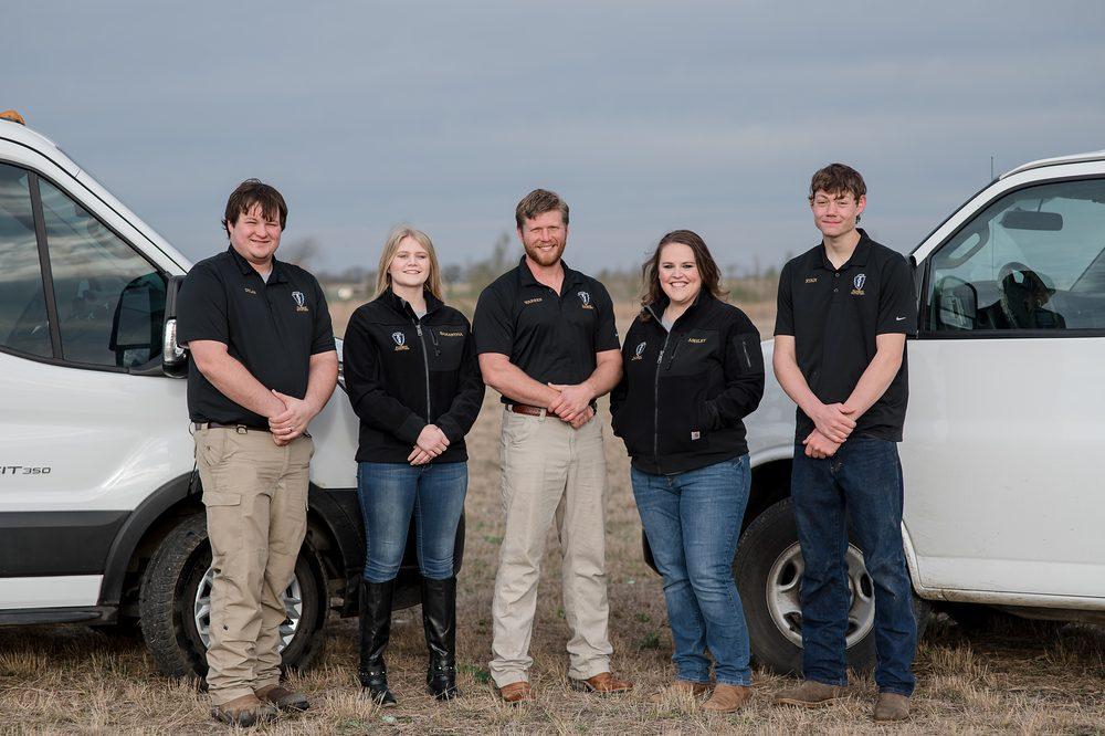 Plumbing Outfitters: Granger, TX