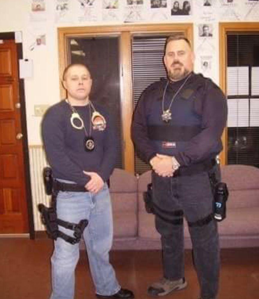 Brett Myers Peak Bail Bonds: Centralia, MO