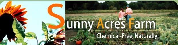 Sunny Acres Farm CSA: 1750 S Rangeline Rd, Columbia, MO