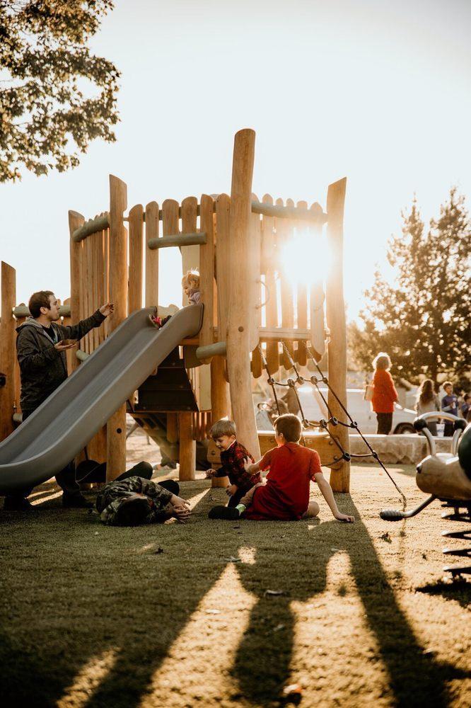 Covington City Park: 1 City Park, Covington, IN