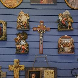 Catholic store lubbock