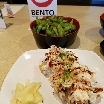 Bento Cafe Menu Prices