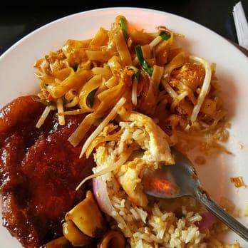 Thai food in edison nj / New Wholesale