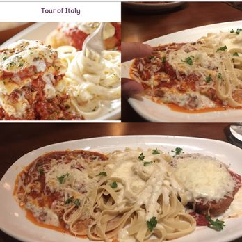 Le Wheat Linguini With Plenty Of Cheese Keep Asking If They